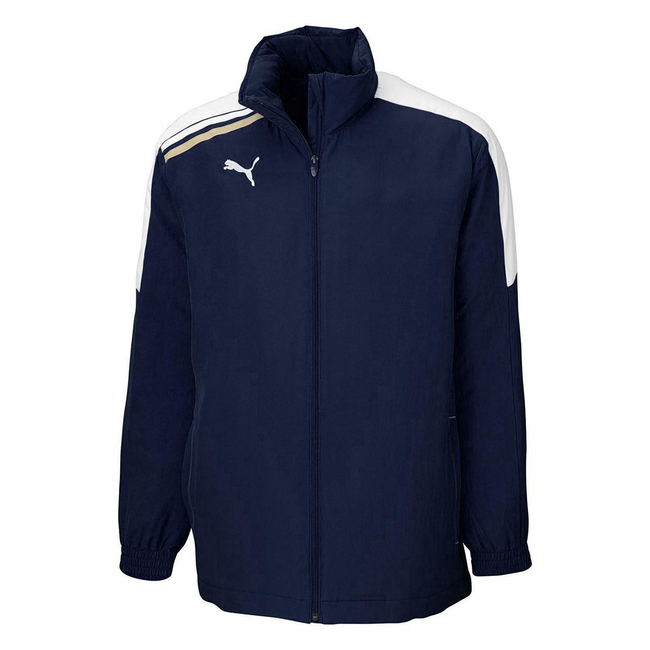Куртка Puma Esito Stadium Jacket 652602 S Navy