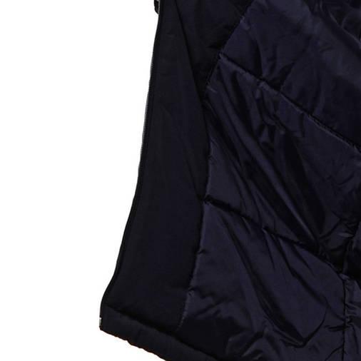 Куртка Puma Esito Stadium Jacket 652602 S Navy, фото 2