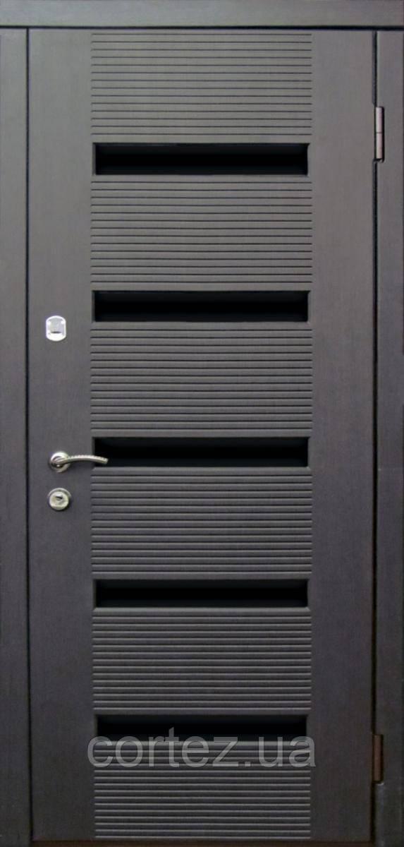Двери входные Премиум+ Монако