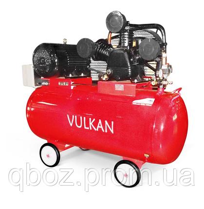 Компрессор воздушный Vulkan IBL 3080D, фото 2