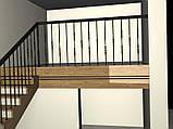 Дизайн-проекты изделий из металла: перила, мебель, декор и многое др., фото 10