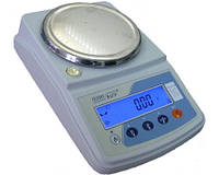Весы лабораторные ТВЕ-2,1-0,01 (НПВ=2100 г, d=0,01 г)