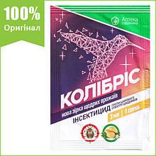 """Инсектицид """"Колибрис"""" для защиты картофеля от короладского жука, 3 мл, от Ukravit"""