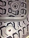 Коврики Audi Q8, передние в салон оригинальные резиновые (4M8061501041), фото 5