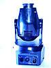 Световая движущаяся голова LED прибор spot moving head 30Вт, фото 3