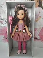 Кукла Кэролбалерина 32 cм Paola Reina04446