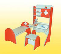 Больница игровая № 4