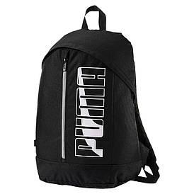 Рюкзак Puma Pioneer II 074718 Black