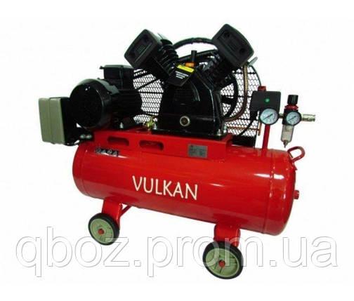 Компрессор воздушный Vulkan IBL 2065E-380-50, фото 2