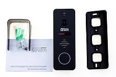"""7""""дюймов Full-HD """"Комплект SEVEN DP–7573 FHD + SEVEN CP-7504 FHD + Подарок Камера и Флешка!, фото 3"""