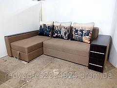Угловой диван Премьер 4