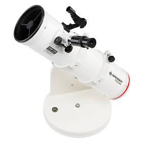 """Телескоп Bresser Messier 5"""" Dobson"""