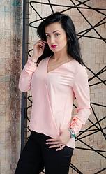 """Блуза """" Мариен"""" размеры 44,46,48,50"""