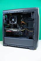 Игровой компьютер FX8350 V1 / FX8350 / DDR3-8Gb / HDD-1Tb / GeForce GT1030, фото 3
