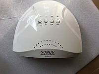 Світлодіодна UV+LED лампа SUN UV 48W