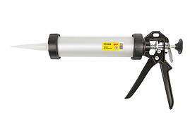 Пистолет для герметиков туба 300 мл Htools 21K330