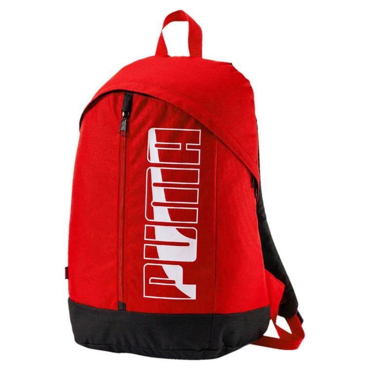 Рюкзак Puma Pioneer II 074718 Red, фото 2