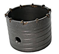 Сверло корончатое по бетону 75 мм Htools 60K775