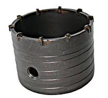 Сверло корончатое по бетону 90 мм Htools 60K790