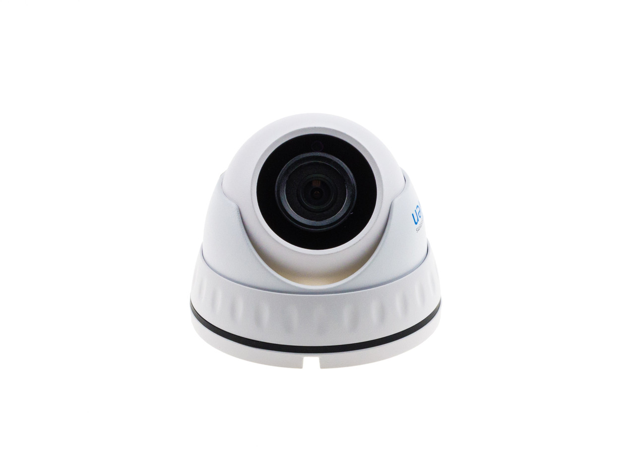 IP видеокамера 3 Мп уличная/внутренняя SEVEN IP-7212PA white (2,8)
