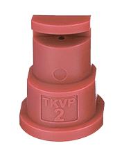 Распылитель дефлекторные TeeJet TK-VP2 (VP1.5, VP10, VP1, VP2,5, VP3, VP4, VP5, VP7,5), фото 2