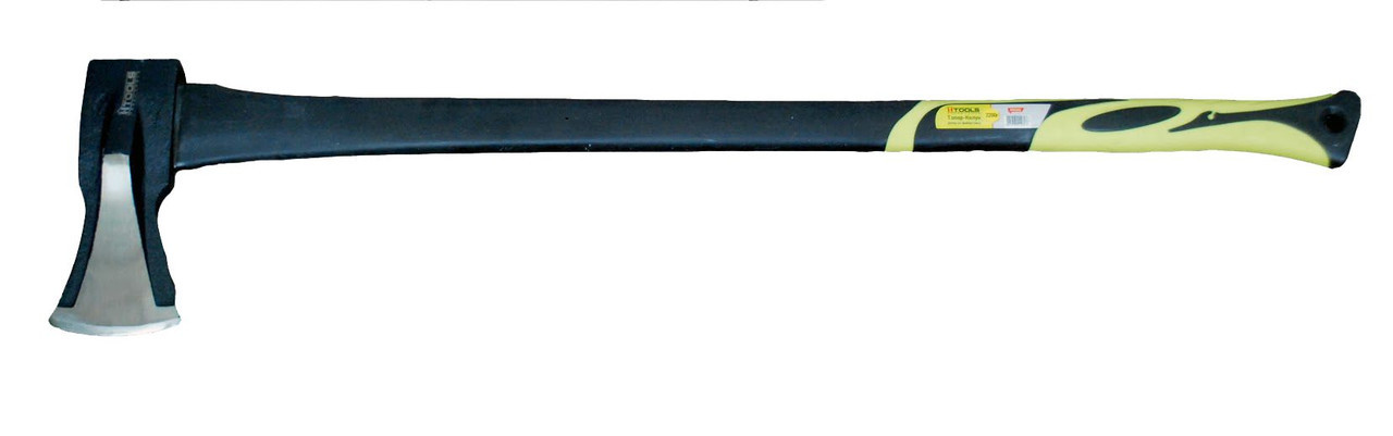 Колун 1000 г, ручка из фибергласса Htools 05K281