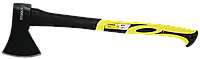 Топор 1000 г, ручка из фибергласса Htools 05K602
