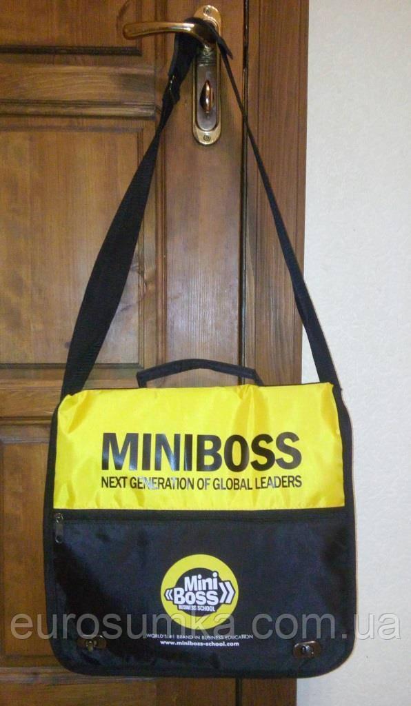 Бизнес сумка