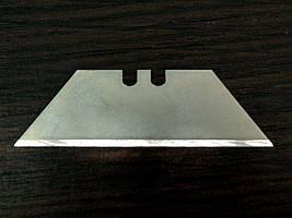 Комплект лезвий трапециевидных 60*19мм-10шт Htools 17D405