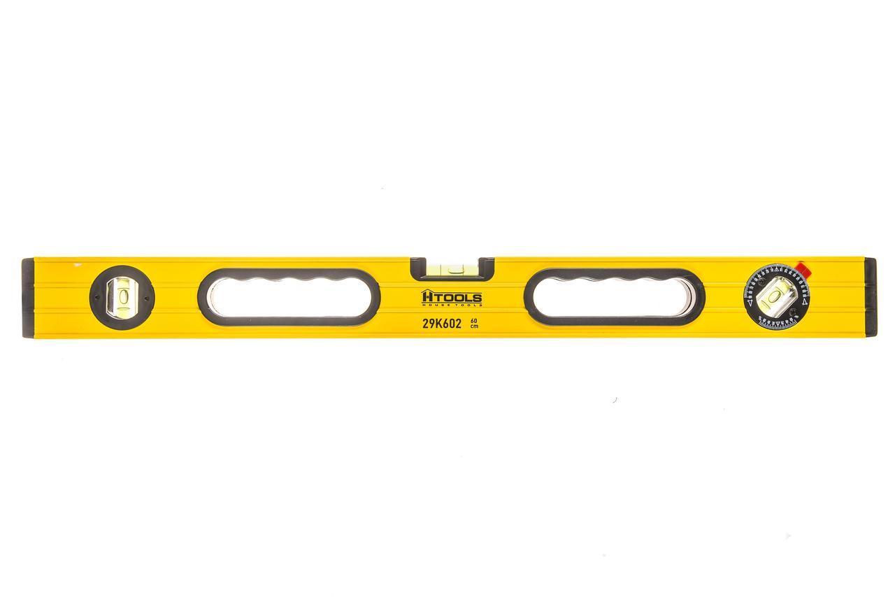 Уровень 3 lib) ПРОФИ 120 см, две шлиф, поверхности