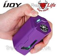МЕХ МОД IJOY MAXO ZENITH BOX MOD (фиолетовый) ORIGINAL