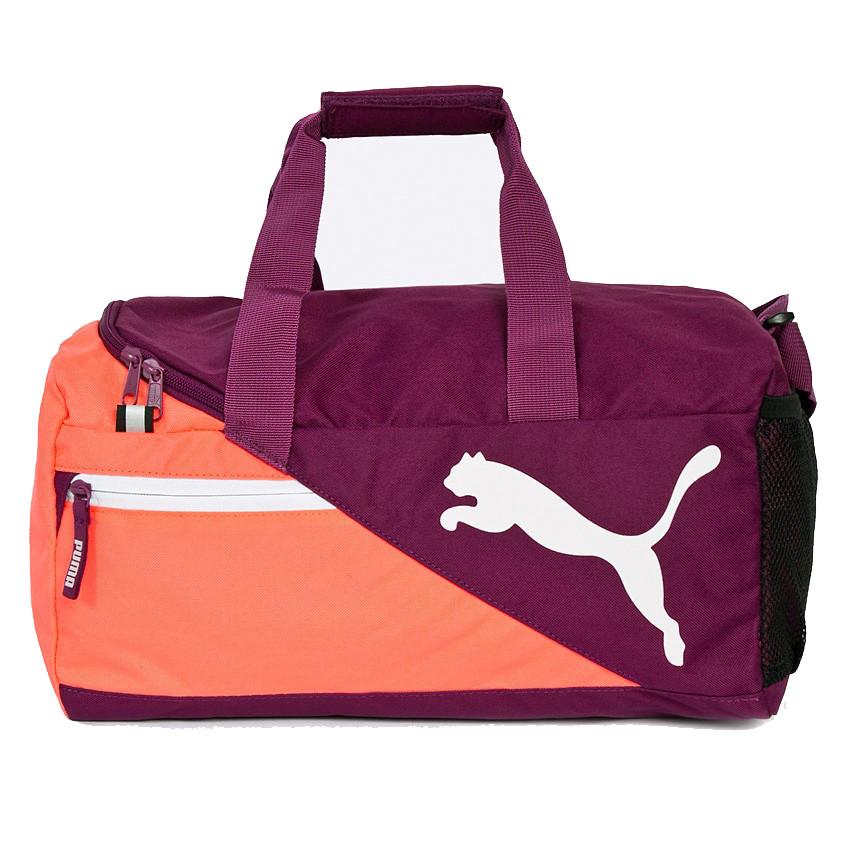 Сумка Puma Fundamentals Sports Bag XS