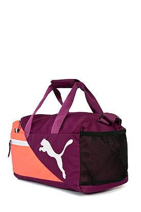 Сумка Puma Fundamentals Sports Bag XS, фото 3