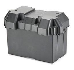 Сверхбольшой ящик для аккумуляторов  40х18х20см