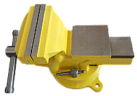 Тиски 200 мм Htools 07K220