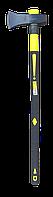 Колун 2700 г, ручка из фибергласса