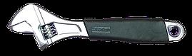Ключ разводной 200 мм HTools 35K112