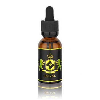 """Премиум жидкость для электронных сигарет Fuel Tabac """"Royal"""" 30ml"""