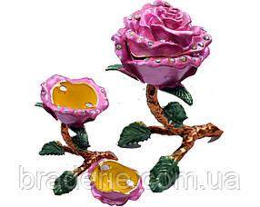 Шкатулка Роза 4242