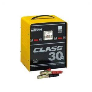 Зарядное устройство DECA CB. CLASS 30A, фото 2