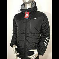 Куртки ветровки мужские Nike весна осень