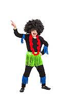 Карнавальный костюм Папуаса Африканца для мальчика