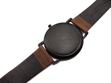 Чоловічий годинник Kerbholz Fritz Darkwood, фото 3