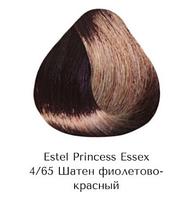 """Крем-краска для волос Estel """"Princess Essex"""" 4/65, 60мл"""