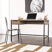 """Письменный стол""""Майкон"""" из массива дерева в стиле loft, фото 1"""
