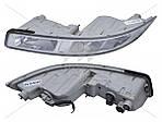 Фара протитуманна для Nissan Almera Classic N17 2006-2012 B615095F0A