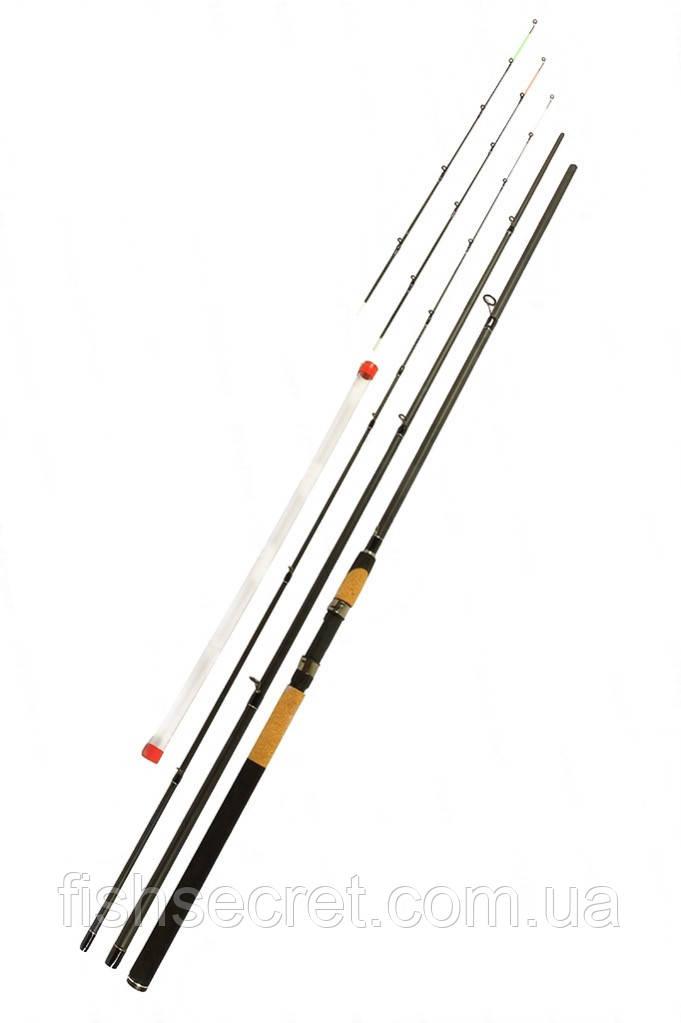 Спінінг фідерний SIWEIDA Impulse im7 2470000 90g