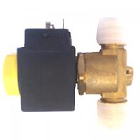 Электромагнитный клапан Solenoid valve CO2