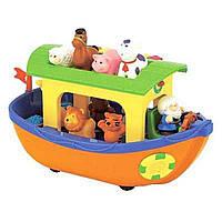 Игровой набор Ноев ковчег