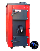 Пиролизный котел для дома КотЭко Юта - 20Г